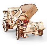 Конструктор Автомобиль-робот EcoBot Buggy управляется с Android, фото 2