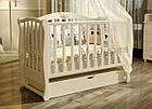 Детская кроватка Magic Dream маятник Vanil Baby Dream, фото 7