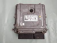 Блок управления двигателем Mercedes ML 320 CDI, W164, 2007 г.в. A6421505377