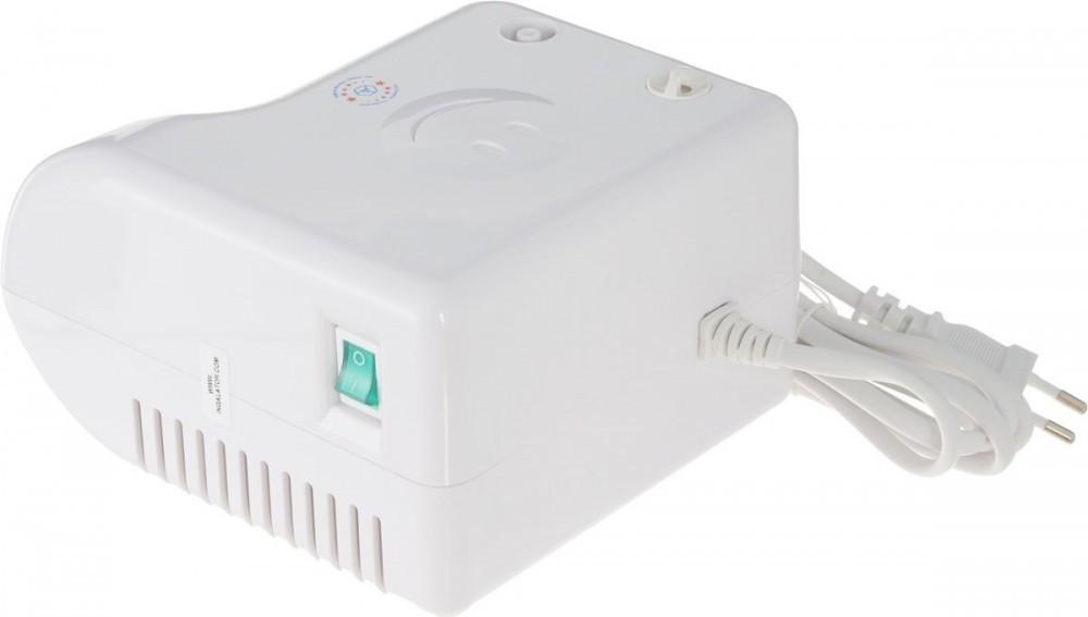 Ингалятор компрессорный АЛМАЗ MCN-600A Life