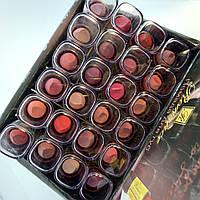 """Помада для губ Romance LS-715 Lipstick #I 24шт """"матовая"""""""
