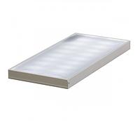 Светодиодный LED светильник 36 Вт 595 х 272 мм 4000К, фото 1