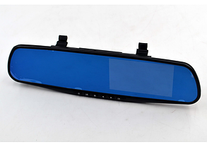 """Зеркало с видеорегистратором DVR-138W (4,3"""" / 2 кам.), фото 2"""