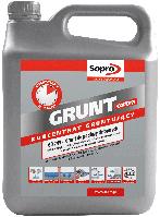 Sopro GD 749 - Грунтове препарат для підстав з високою всмоктуючою здатністю 4 кг