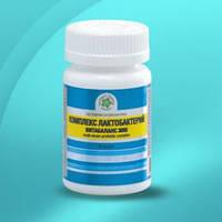 Комплекс Лактобактерий Витабаланс 3000 (Multi-Strain Probiotic ComplexPro) 30 капс. - Витамакс