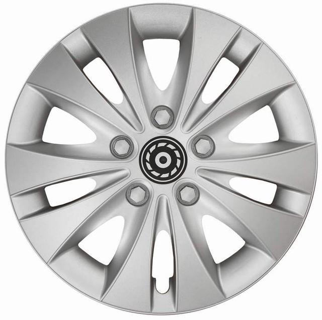 Колпак колесный STORM радиус R16 1шт. (JESTIC)