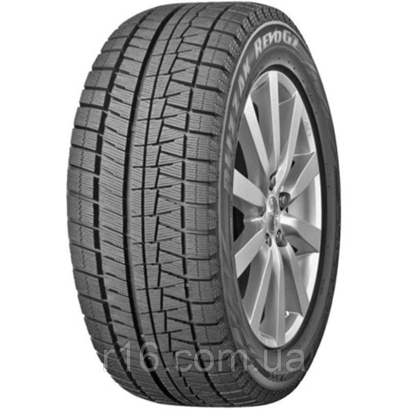 Bridgestone Blizzak REVO GZ 205/55R16 91S Japan 2019