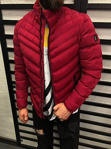 Мужская куртка Red
