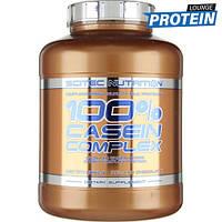 Протеин казеиновый Scitec Nutrition Casein Compex 2350 g