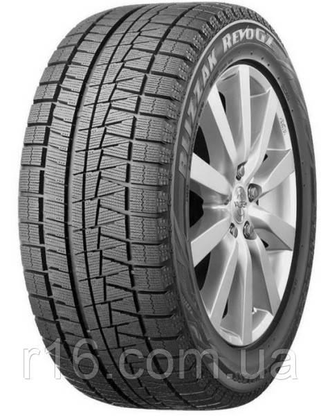 Bridgestone Blizzak REVO GZ 195/60R15 88S Japan 2018 зима