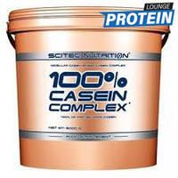 Протеин казеиновый Scitec Nutrition Casein Complex 5 kg