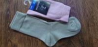 """Шкарпетки дитячі стрейчеві""""Basic cotton"""" Туреччина високі, фото 1"""