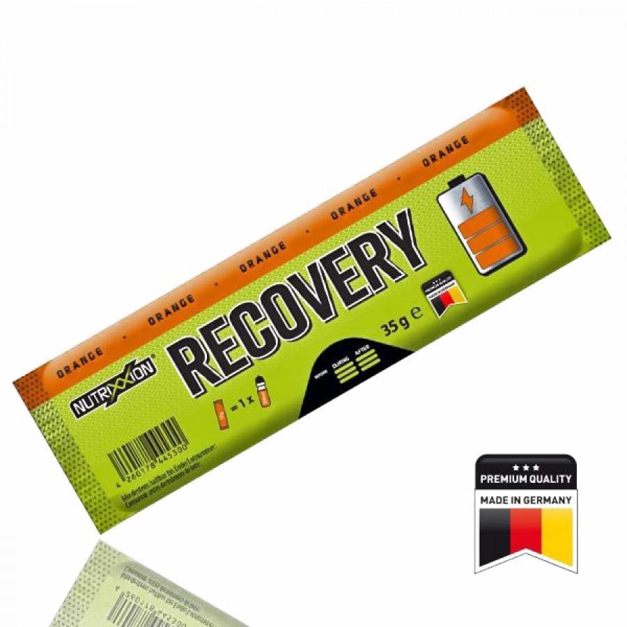 Восстанавливающий напиток Recovery Orange (порция 35 г)