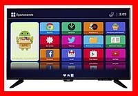 Телевизор Самсунг 32 дюйма Samsung smart+Т2 FULL HD WI-FI вай-фай LED ЛЕД DVB-T2 смарт.