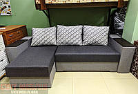 """Кутовий диван """"Візит"""", фото 1"""
