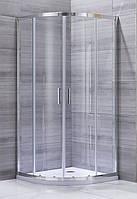Душова кабіна 90х90 SANTEH 1701 без піддону