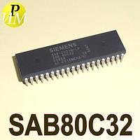 SAB80C32