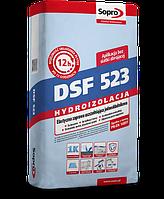 Sopro DSF® 523 - Еластична гідроізоляція 4 кг