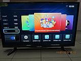 "Телевизоры Samsung 32"" LCD LED DVB - T2 Smart TV WiFi смарт тв., фото 5"