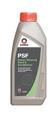 Трансмісійне масло Comma PSF POWER STEERING 1л