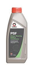 Трансмиссионное масло Comma PSF POWER STEERING 1л