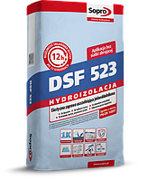 Sopro DSF® 523 - Еластична гідроізоляція 20 кг