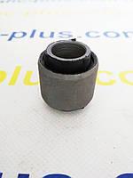 Сайлентблок заднего амортизатора на Renault Trafic 2001-> (нижний) - BCGUM (Украина) BC3003