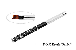 "Кисть F.O.X Art Brush #07 ""Smile"""
