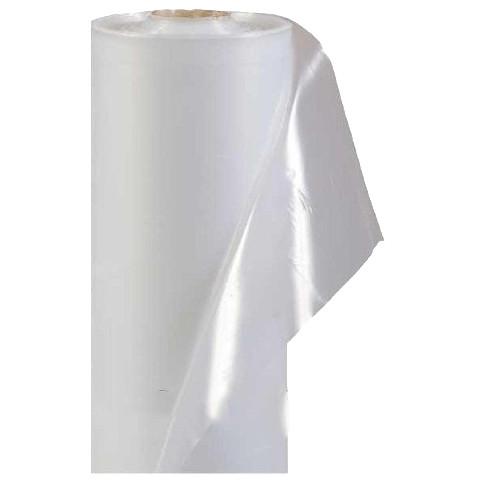 Плівка 1,5м*100м п/е  біла  80мк