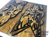 Нарды ручной работы ЕГИПЕТ (60х60 см.)