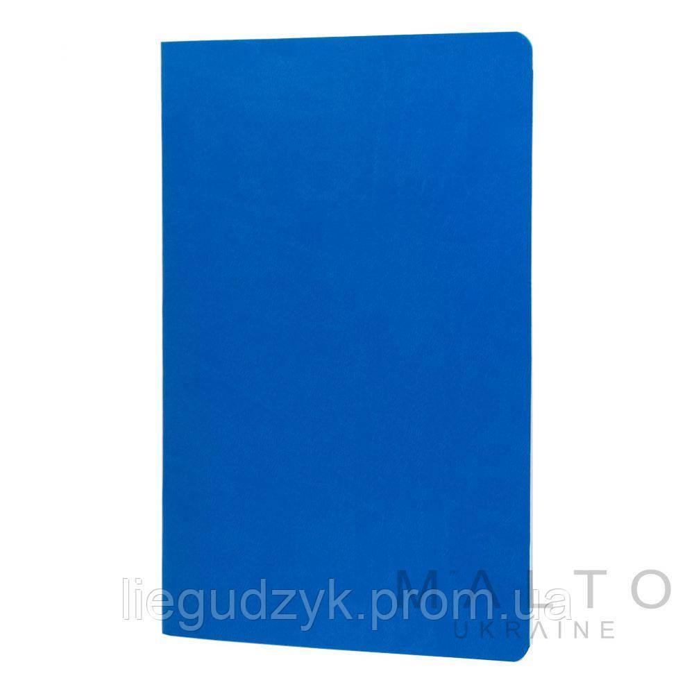 Зошит 135*210 мм. VIVA BLUE
