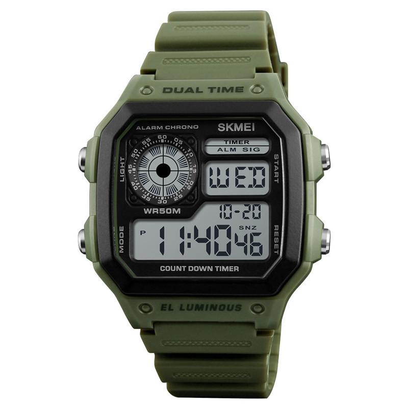 Часы Skmei 1299
