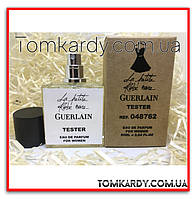Guerlain La Petite Robe Noire [Tester Концентрат] 50 ml. (Парфюмированная вода)