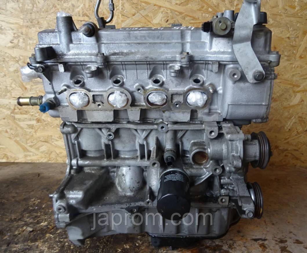 Мотор (Двигатель) Nissan Note E11 1,4 бензин CR14
