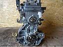 Мотор (Двигатель) Nissan Note E11 1,4 бензин CR14 , фото 4