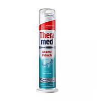 Зубная паста освежающая Theramed Atem-Frisch (100 мл.)