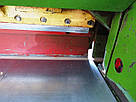 Гильотина для шпона Torwegge H44AB бу, фото 7