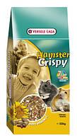 Versele-Laga Crispy Muesli Hamster (20 кг) зерновая смесь корм для хомяков, крыс, мышей, песчанок