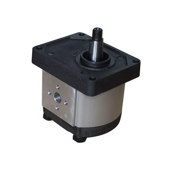 Гідравлічний насос шестерний Hydro-pack 20A(C)10X080