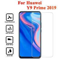 Защитное стекло Glass для Huawei Y9 Prime 2019