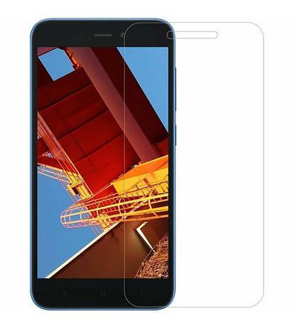 Защитное стекло NZY для Xiaomi Redmi Go 2.5D Прозрачное (99659), фото 2