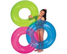 Детские надувные круги