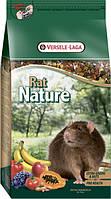 Versele-Laga Rat Nature (0,75 кг) Рэт Натюр зерновая смесь супер премиум корм для крыс