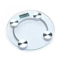 Электронные напольные весы Digital Scale 150кг , весы бытовые, фото 1