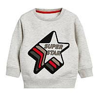Детская кофта Супер звезда Jumping Meters
