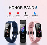 Huawei Honor Band 5 Фитнес браслет русский язык