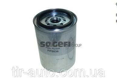 Фильтр топливный сепаратора DAF/Volvo SOGEFI PRO FP5836
