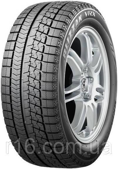 Bridgestone Blizzak VRX 215/60R16 95S Japan2019 зима