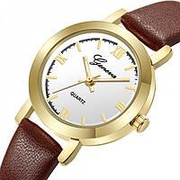 Женские часы Givenchy Geneva brown