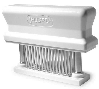 Тендерайзер (рыхлитель мяса) Jaccard на 16 стальных лезвий